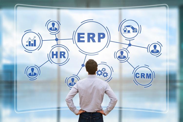 Beta Computers ERP Solutions